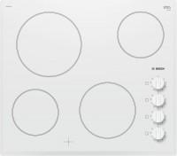 Фото - Варочная поверхность Bosch PKE 652 CA1E белый