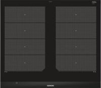 Фото - Варочная поверхность Siemens EX 675LXE3 черный