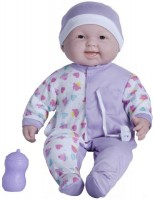 Кукла JC Toys Lots to Cuddle Babies Huggable JC35016-3