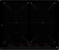 Фото - Варочная поверхность Teka IZF 6424 черный
