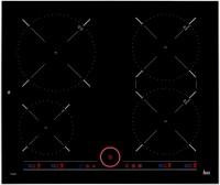 Фото - Варочная поверхность Teka IT 6450 черный