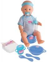Кукла Simba New Born Baby 5030044