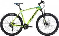 Велосипед Cyclone LX-650B 2018 frame 17