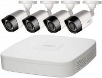 Фото - Комплект видеонаблюдения Dahua KIT-CV4FHD-4B