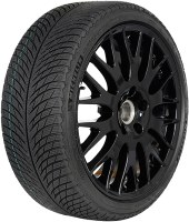 Шины Michelin Pilot Alpin PA5  255/50 R19 107V