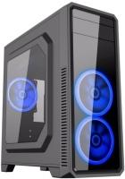 Фото - Корпус (системный блок) Gamemax G561 черный