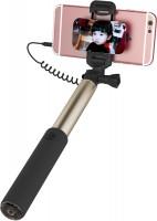 Селфи штатив ROCK Selfie Stick With Wire Control