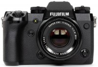 Фотоаппарат Fuji X-H1  kit
