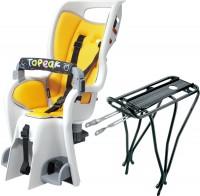 Фото - Детское велокресло Topeak Baby Seat II TCS2204