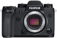 Фотоаппарат Fuji X-H1  body