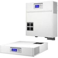 ИБП FSP Xpert Solar RM (PWM, AVR) 5K-48 5000ВА Rack (в стойку)
