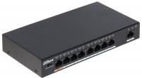 Коммутатор Dahua PFS3009-8ET-96
