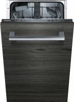 Фото - Встраиваемая посудомоечная машина Siemens SR 615X00