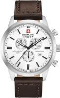 Фото - Наручные часы Swiss Military 06-4308.04.001