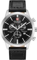 Фото - Наручные часы Swiss Military 06-4308.04.007