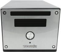 Фото - Регистратор TRASSIR MiniNVR Hybrid 12
