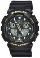 Фото - Наручные часы Casio GA-100GBX-1A9