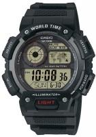 Фото - Наручные часы Casio AE-1400WH-1A