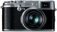 Фотоаппарат Fuji FinePix X100