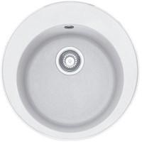 Кухонная мойка Franke Ronda ROG 610-41 510х510мм