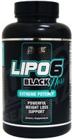 Сжигатель жира Nutrex Lipo-6 Black Hers 60шт
