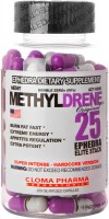 Сжигатель жира Cloma Pharma Methyldrene Elite 25 100 cap 100 шт