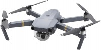 Квадрокоптер (дрон) DJI Mavic Pro Fly More Combo