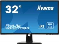 "Монитор Iiyama ProLite XB3270QS-B1 32"""