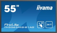 "Монитор Iiyama ProLite TH5565MIS-B1AG 55"""