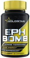 Сжигатель жира GoldStar EPH BOMB 60 cap 60шт