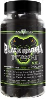 Сжигатель жира Innovative Labs Black Mamba Hyperrush 90 cap 90 шт