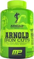Сжигатель жира Musclepharm Arnold Series Iron Cuts 90шт