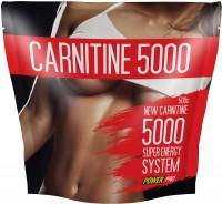 Сжигатель жира Power Pro Carnitine 5000 500 g 500г