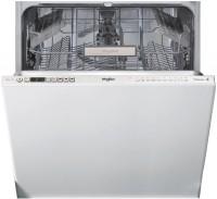 Фото - Встраиваемая посудомоечная машина Whirlpool WIO 3T123