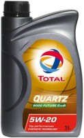 Моторное масло Total Quartz 9000 Future EcoB 5W-20 1L