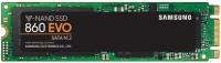 SSD Samsung 860 EVO M.2 MZ-N6E1T0BW 1ТБ
