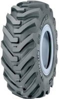 "Вантажна шина Michelin Power CL  440/80 R28 "" 163A8"