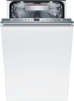Встраиваемая посудомоечная машина Bosch SPV 66TX01