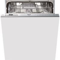 Фото - Встраиваемая посудомоечная машина Hotpoint-Ariston HIO 3C21
