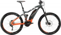 Велосипед Haibike Sduro FullSeven LT 8.0 2018