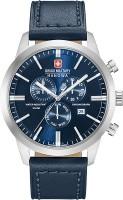 Фото - Наручные часы Swiss Military 06-4308.04.003