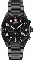 Фото - Наручные часы Swiss Military 06-5204.13.007