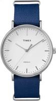 Фото - Наручные часы Timex TX2P97700