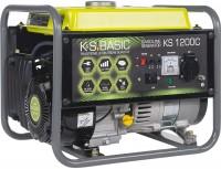 Фото - Электрогенератор Konner&Sohnen Basic KSB 1200C