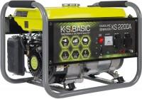 Электрогенератор Konner&Sohnen Basic KSB 2200A