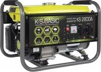Электрогенератор Konner&Sohnen Basic KS 2800A