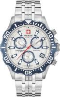Фото - Наручные часы Swiss Military 06-5305.04.001.03