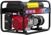 Электрогенератор AGT 7501 HSB R26
