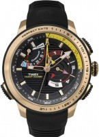 Фото - Наручные часы Timex TW2p44400