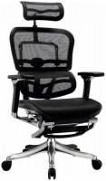 Компьютерное кресло Comfort Ergohuman Plus Legrest